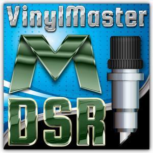 VinylMaster DSR Software
