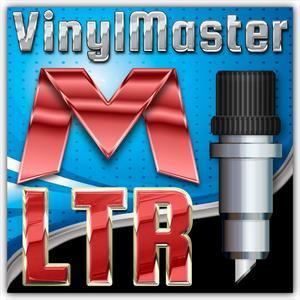 VinylMaster Letter Software