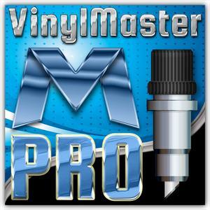 VinylMaster Pro Software